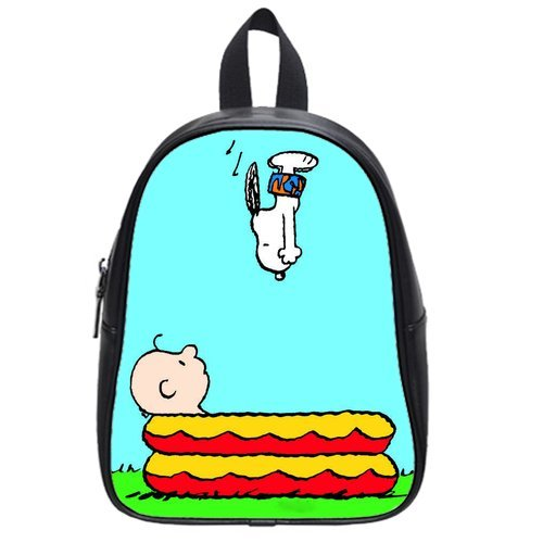 Snoopy Diaper Bag