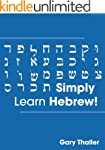 Simply Learn Hebrew!  How to Learn th...