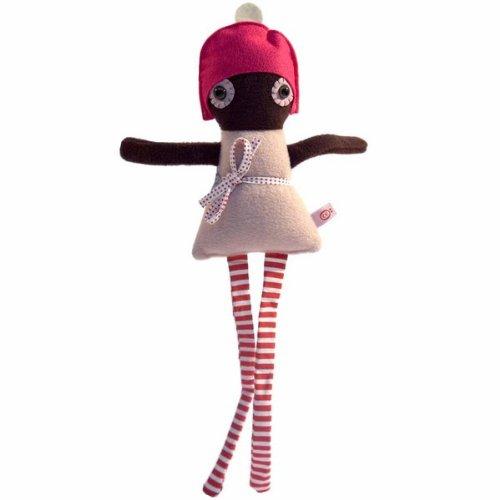 Esthex Naomie Pink Doll - 1