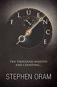Fluence by Stephen Oram ebook deal