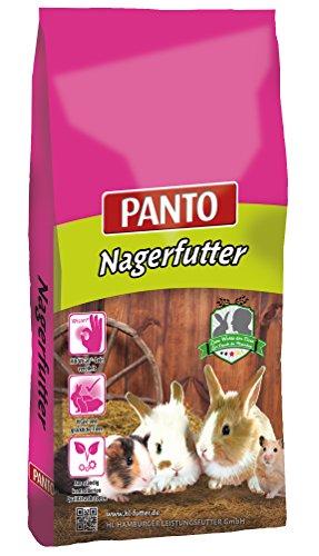 Panto Meerschweinchenfutter mit Vitamin C Pelettiert, 1er...