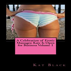 Kate Is Open for Business, Volume 1 Audiobook