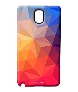 Colour in our Stars - Sublime Case for Samsung Note 3