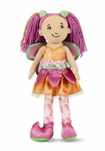 Groovy Girl Fayla Fairy - Buy Groovy Girl Fayla Fairy - Purchase Groovy Girl Fayla Fairy (Manhattan Toy, Toys & Games,Categories,Dolls,Fashion Dolls)