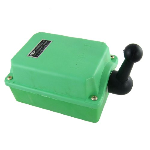 30A/380Vac Forward Stop Reverse Cam Starter Changeover Switch Qs-30A
