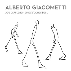 Alberto Giacometti Hörbuch
