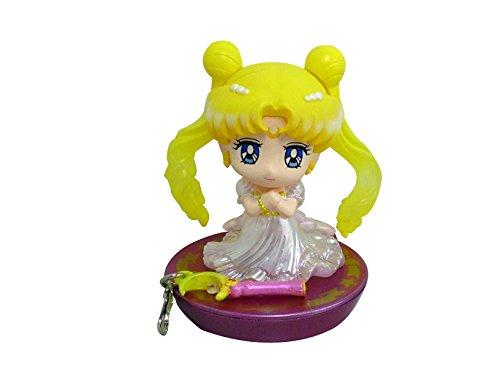 ぷちきゃら!シリーズ 美少女戦士セーラームーン プリンセス・セレニティセット