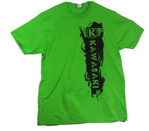 Kawasaki Men's Blink T-shirt (XXX-Large)