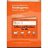 Kindergarten Teacher's Guide