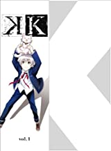 先日最終回を迎えたテレビアニメ「K」の続編制作が決定
