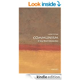 Communism: A Very Short Introduction (Very Short Introductions)