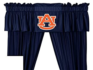 Sports Coverage College Valance by Sports Coverage