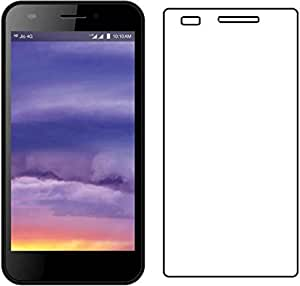 THERISE AMM2682 Screen Guard Tempered Glass for LYF Wind 5