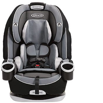 graco 4ever all in one convertible six position recline car seat cameron baby products store. Black Bedroom Furniture Sets. Home Design Ideas