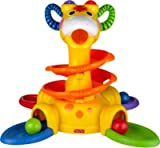 Wondrous Fisher-Price Sit to Stand Giraffe Activity Toy - Cleva® Bundle Edition