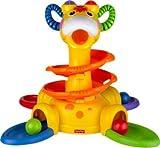 Genuine Fisher-Price Sit to Stand Giraffe Activity Toy --