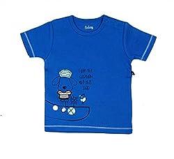 Babeez Royal T-Shirt, 3-6months