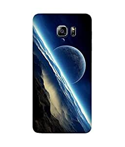 In The Sky Samsung Galaxy Note 5 Case