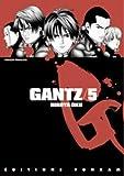 echange, troc Oru Hiroya - Gantz, tome 5