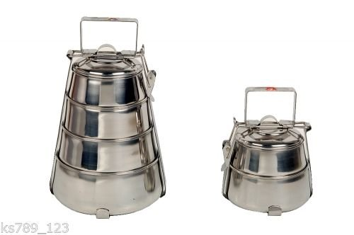 haveli-spice-3-tier-pyramid-stainless-steel-tiffin-box-indian-lunch-box-picnic-box-keeps-food-fresh-