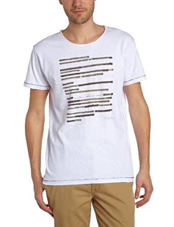 Replay - T-Shirt - Homme - Blanc (1) - S