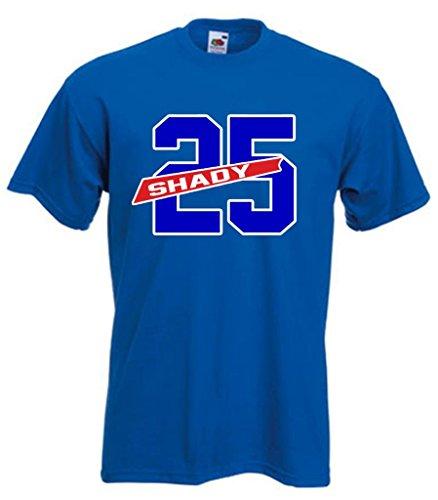 Lesean Mccoy Buffalo Bills Shady T Shirt Youth Large
