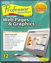 Best Online Software For Free Professor Teaches Create Web Pages V7 Free