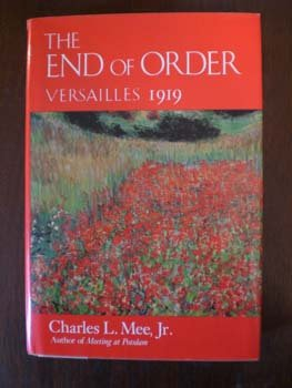 The End of Order, Charles L. Mee