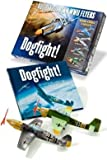 img - for Dogfight! Aviation Art of World War II book / textbook / text book