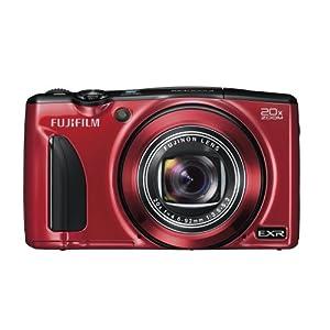 FUJIFILM デジタルカメラ F1000EXR