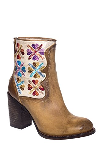 Disco Western Boot