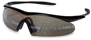 MLB Detroit Tigers ANSI Rated Camovision EyeXtras UV Protection Sunglasses by EyeXtras