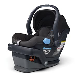 uppababy 2014 mesa infant car seat jake black discontinued by manufacturer. Black Bedroom Furniture Sets. Home Design Ideas