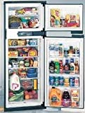 Norcold Inc. Refrigerators N841.3 3 Way 2 Door Refrigerator