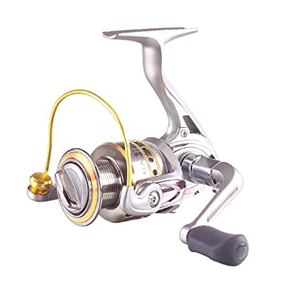 Tica Spinning Reel by TICA Fishing