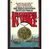 Reincarnation in Venice ~ Max Simon Ehrlich