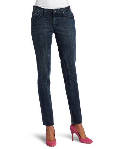 Volcom Juniors On The Road Slim Slouch Jean