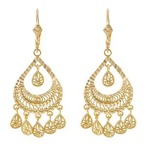 Diamond Chandelier Earrings - Compare Prices on Diamond Chandelier