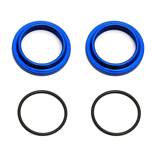 Team Associated 91304 12mm Threaded Collar