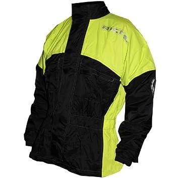 Richa Rain Warrior Veste moto en tissu