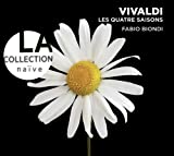 Europa Galante Vivaldi: The Four Seasons, Violin Concertos