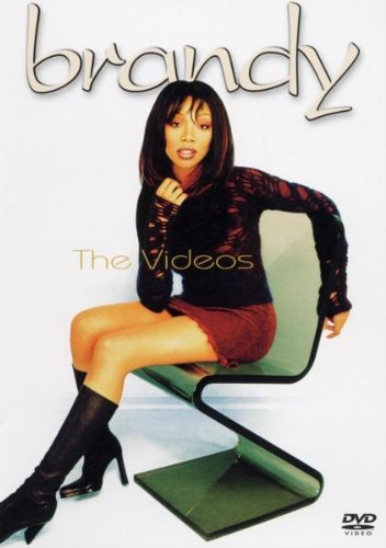 Brandy - the Videos [DVD]