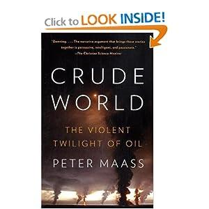 Crude World - Peter Maas
