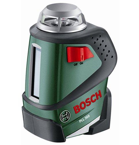 Metrica 60825 Niveau automatique laser rotatif Inclinaison I2 170 x 170 x 241 mm