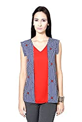 Annabelle by Pantaloons Women's Top_Size_X-Large