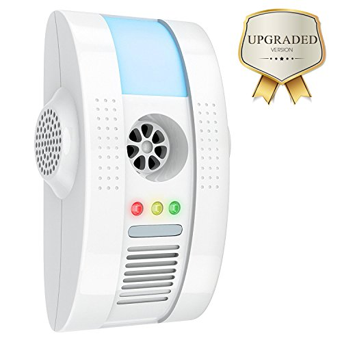 Electronic Night Light Pest Repeller