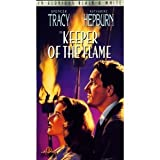 Keeper of the Flame [VHS]