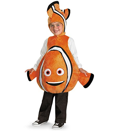 Disguise Inc - Disney Finding Nemo Deluxe Child Costume