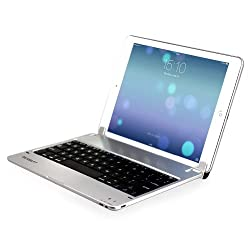 Minisuit Bluetooth QWERTY Keyboard Stand Case for iPad Air, Mini, 2 Retina Display