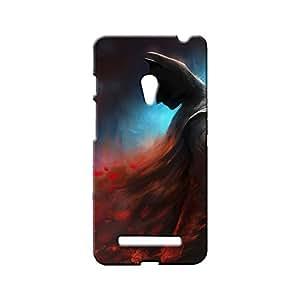 G-STAR Designer Printed Back case cover for Asus Zenfone 5 - G1671